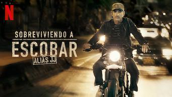 Sobreviviendo a Escobar, Alias JJ (2017)