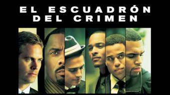 El escuadrón del crimen (2010)