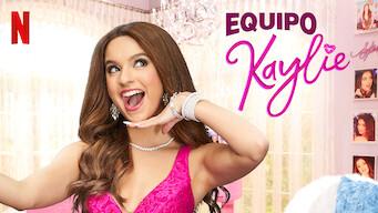 Equipo Kaylie (2019)