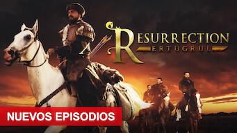 Resurrection: Ertuğrul (2018)