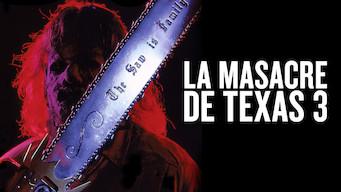 La masacre de Texas 3 (1990)