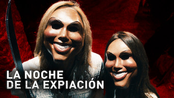 La noche de la expiación (2013)
