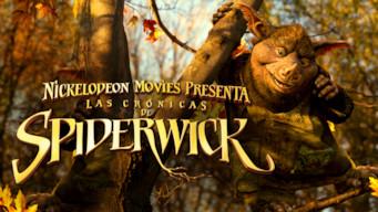 Las crónicas de Spiderwick (2008)