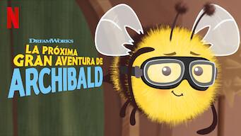 La próxima gran aventura de Archibald (2019)