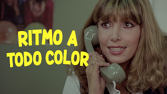 Ritmo a todo color (1980)