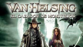 Van Helsing: El cazador de monstruos (2004)