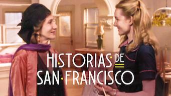 Historias de San Francisco (1993)