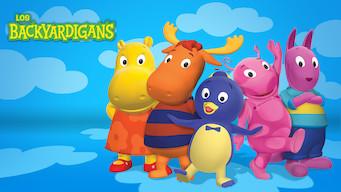 Los Backyardigans (2006)