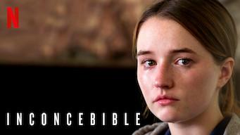 Inconcebible (2019)