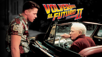 Volver al futuro II (1989)