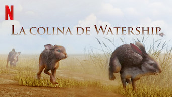 La colina de Watership (2018)