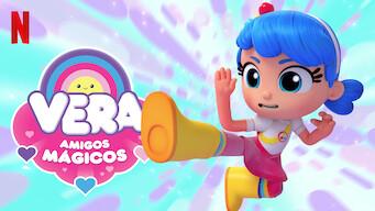 Vera: Amigos mágicos (2018)