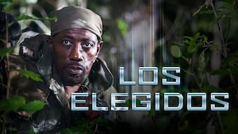 Los Elegidos (2017)