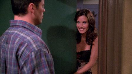 Przyjaciele Ross i Rachel zaczynają się spotykać