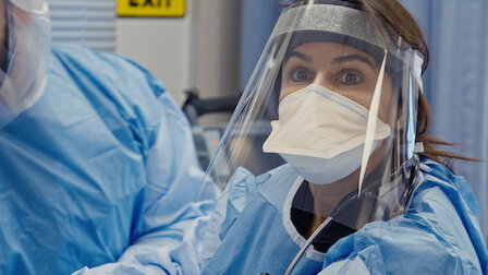 Netflix docu 'Pandemic: Outbreak မဖြစ်အောင်ဘယ်လိုကာကွယ်ရမလဲ' သည် Wuhan corona virus ကိုစီစဉ်ခြင်းကဲ့သို့သောအနံ့ဖြစ်သည်