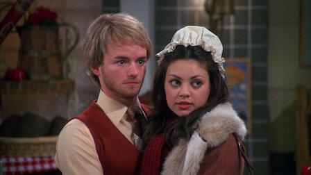 w latach 70. Hyde i Jackie zaczynają się spotykać wiek kalkulatora randkowego