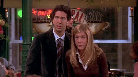 kiedy Ross i Rachel znów zaczną się spotykać randki gejowskie w Reykjaviku
