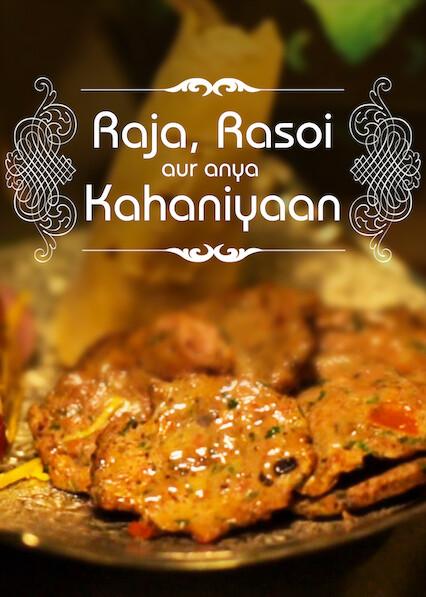 Raja Rasoi Aur Anya Kahaniyan on Netflix USA