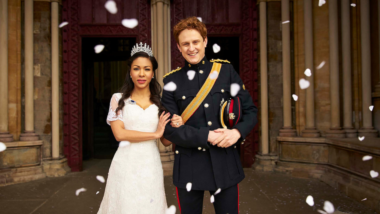 The Windsors, series like The Crown, The Crown, season four, Netflix, shows, series, film, movie, documentary, similar, watch next
