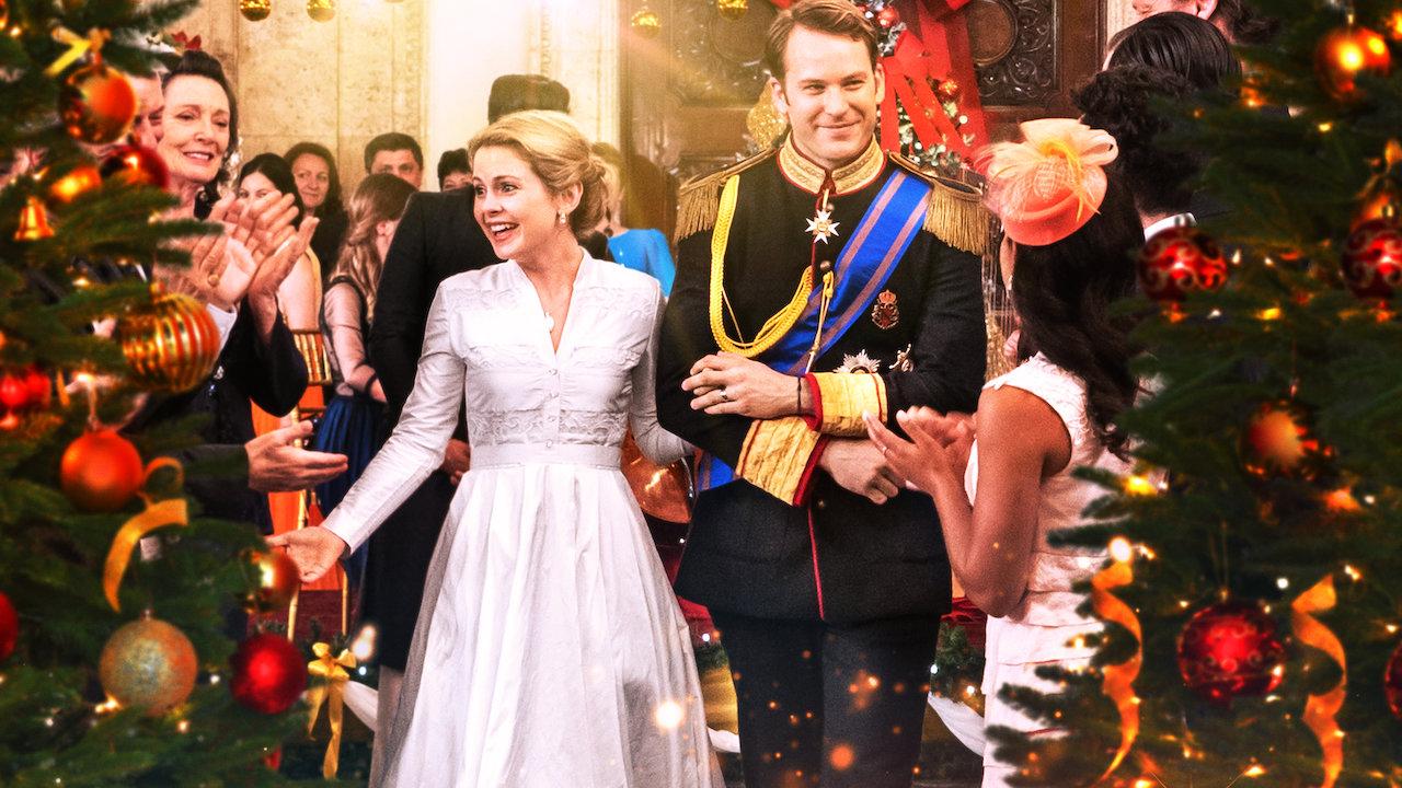 Un prince pour Noël  le mariage royal