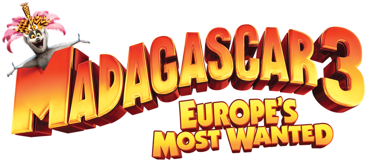 Madagascar 3 Europe S Most Wanted Netflix