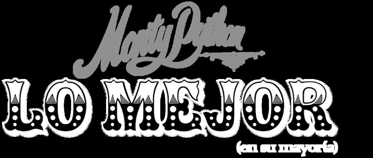 Monty Python Lo Mejor En Su Mayoria Netflix